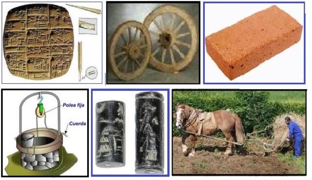 Edad Antigua- Civilización India (La aldea Mehrgarh una de las primeras en asentarse en India)
