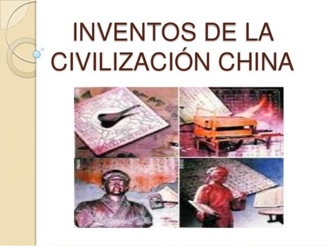 Edad Antigua- Imperio Chino
