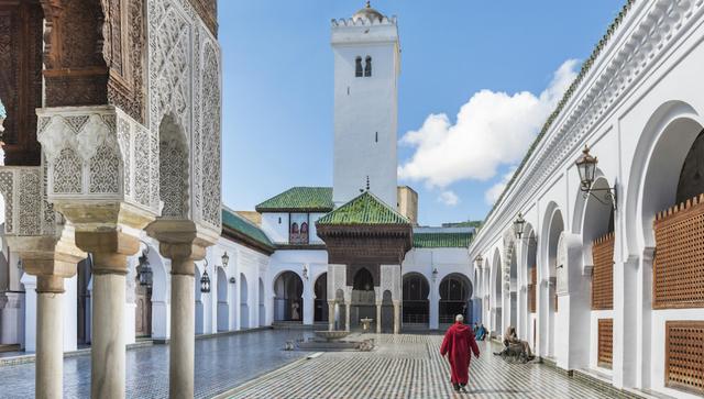 Edad Media- Primera Universidad