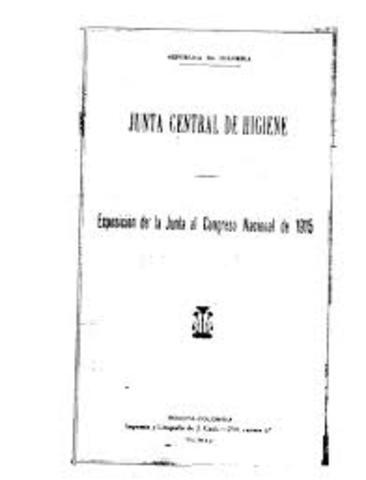 JUNTA CENTRAL DE HIGIENE