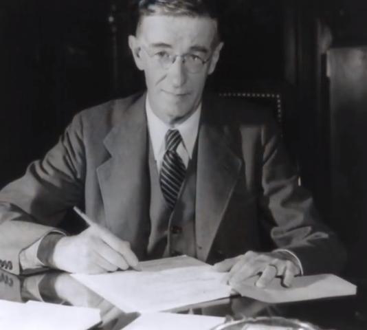 Diseño del analizador diferencial y el comienzo de la era warld