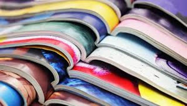 Publicaciones Nacionales