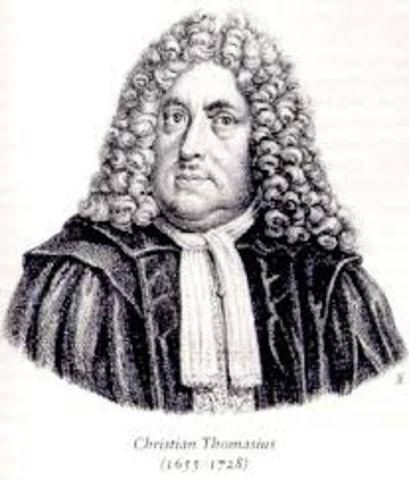 Thomasius