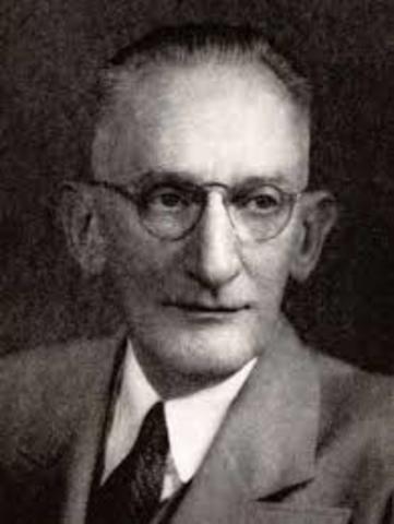 Louis Leon Thurstone.