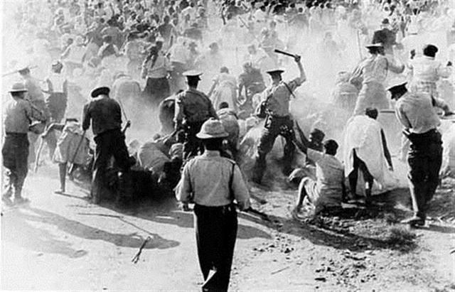 Killings in Sharpeville