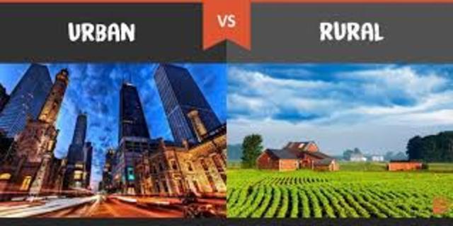 Rural & Urban