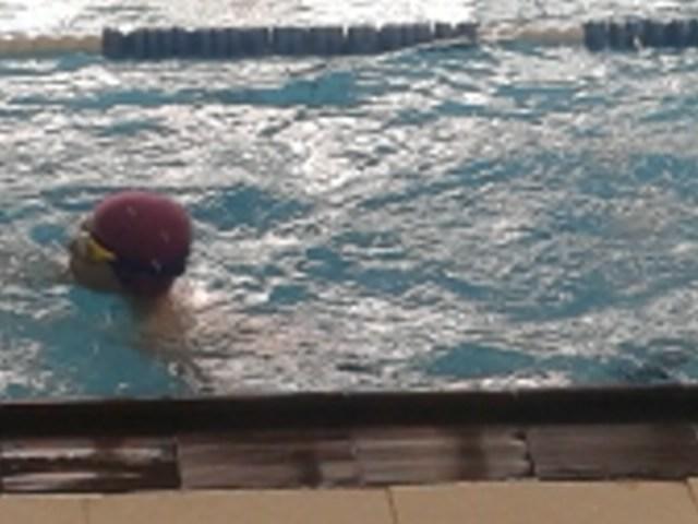 Aprendre a nedar