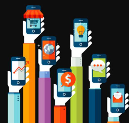 2007- 2015 - Smartphones e tablets: aprendizado móvel