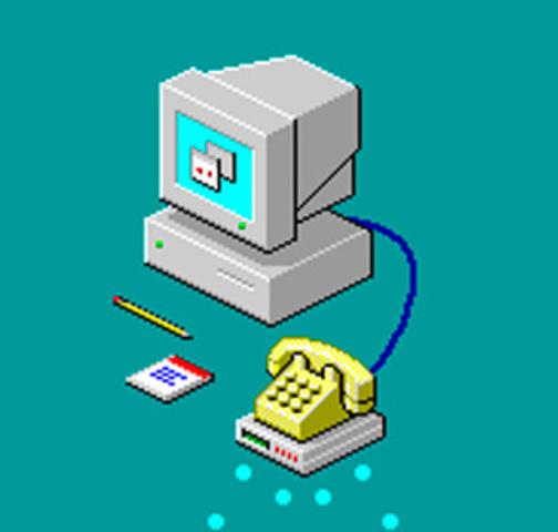 1989 - World Wide Web