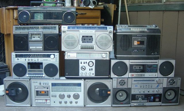 Radiocasetera