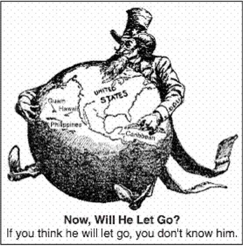 Imperialism (Expansionism)