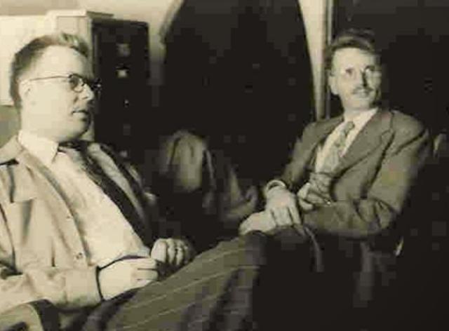 Hathway y Mckinley