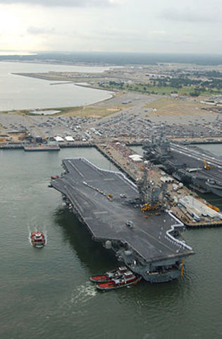 Naval Station