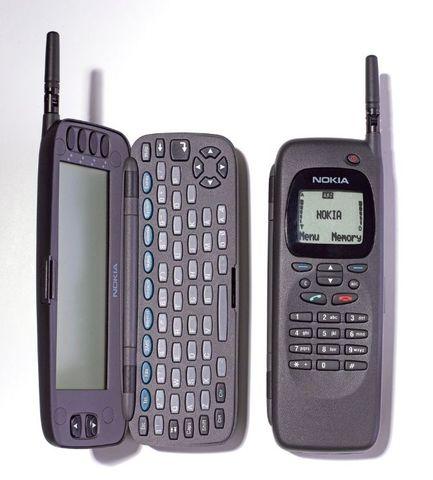 Nokia 9000 PDA