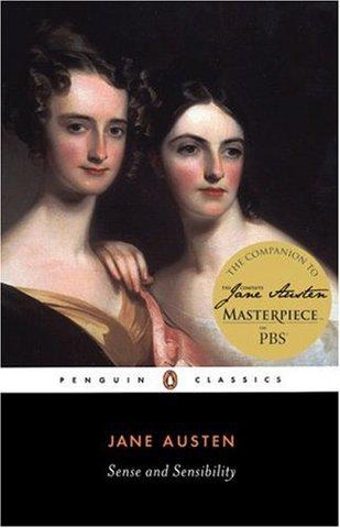 Austen, Sense and sensibility