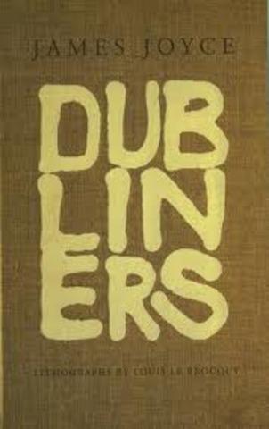 Joyce, Dubliners