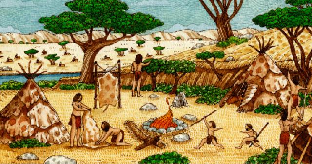 Periodo Neolítico