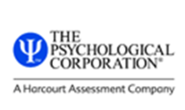 """""""PSYCHOLOGICAL CORPORATION"""" CATELL, THORNDIKE y WOODWORTH"""