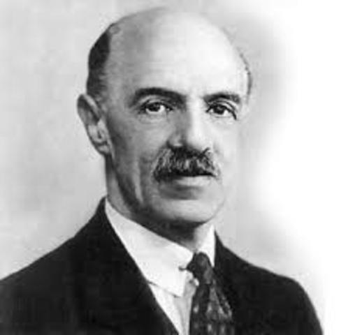 Charles Spearman.