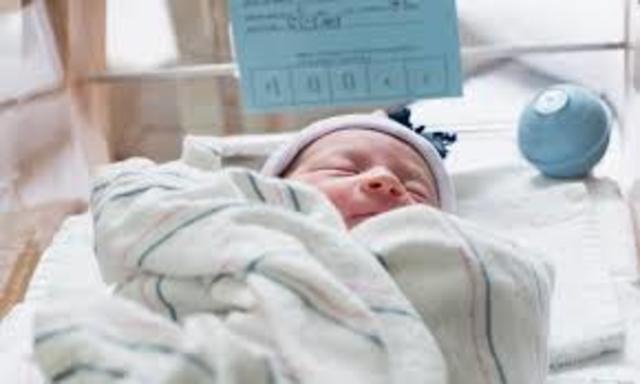 Birth date 12/28/2003
