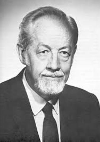 Stanley Smith  Stevens.