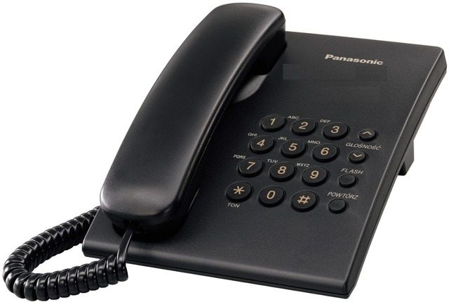 Comercialización de la telefonía