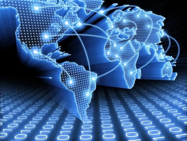 Interconexión del Internet
