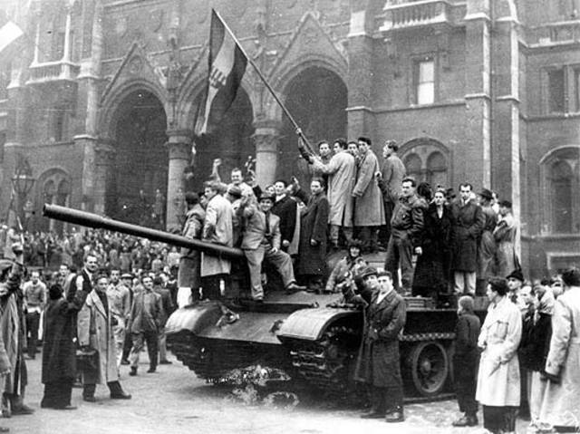 Revolución Húngara
