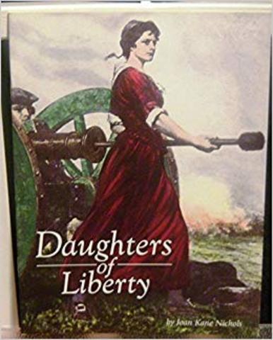 Daughter's of Liberty