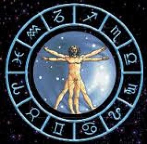 Constelaciones y astrología