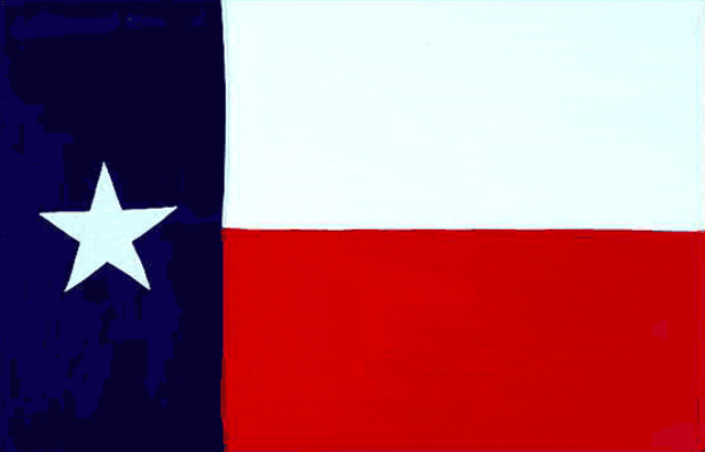 Texas Gains Its Independence