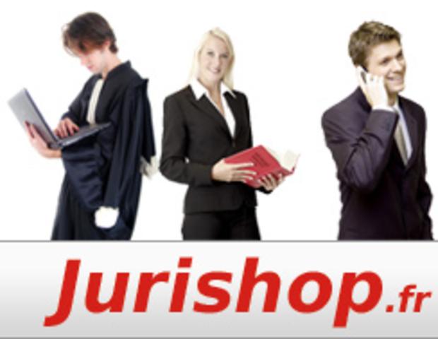 Nouvelle version de Jurishop.fr