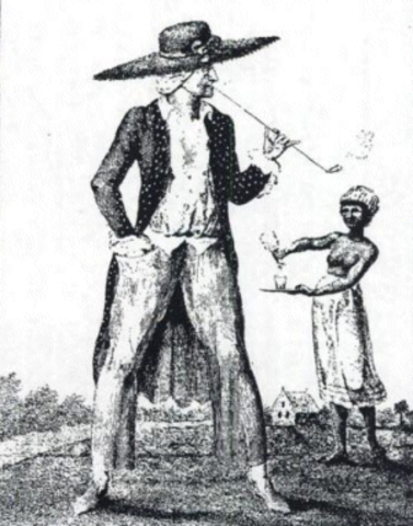 Angery Slave Owners