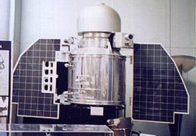 Marsnik 1.