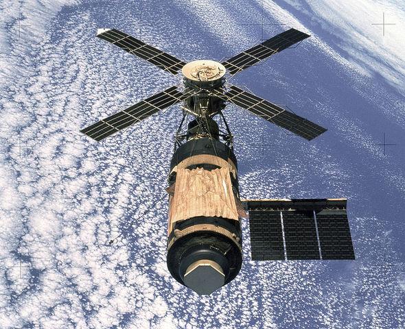 Skylab.