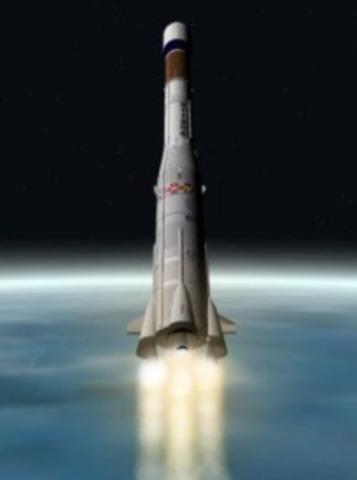 Ariane 1.