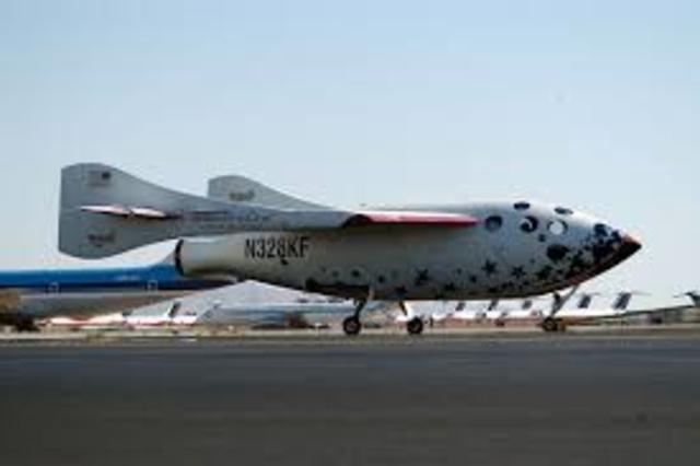 SpaceShipOnce