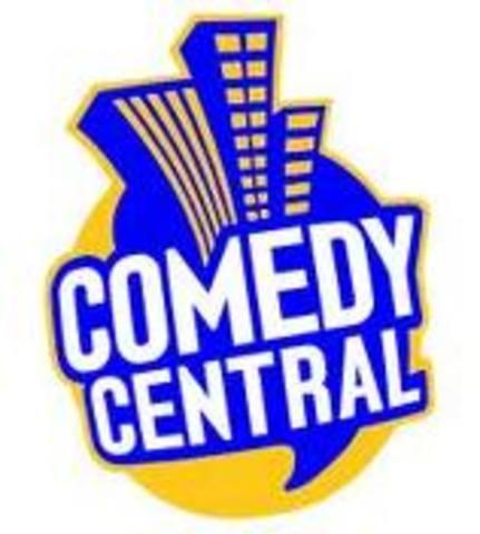 Big Comedy Break