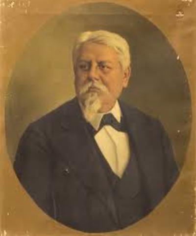 Juan N. Méndez