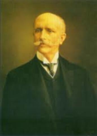 José Ives Limantour Marquét