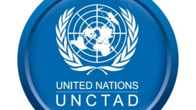 La Conferencia de las Naciones Unidas sobre Comercio y Desarrollo (UNCTAD)