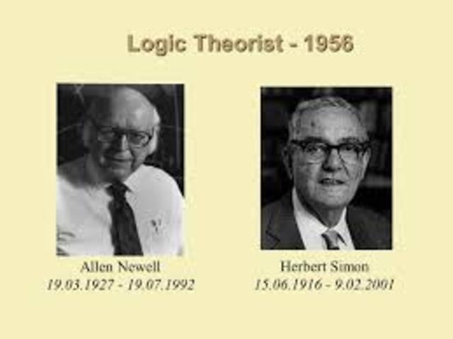 THE LOGIC THEORIST