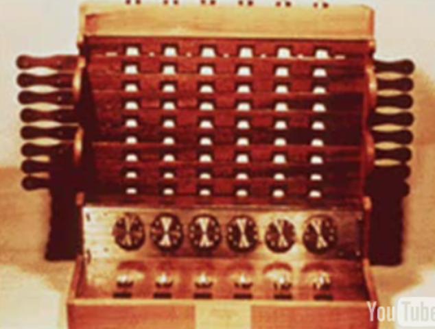 Sistema aritmético binario