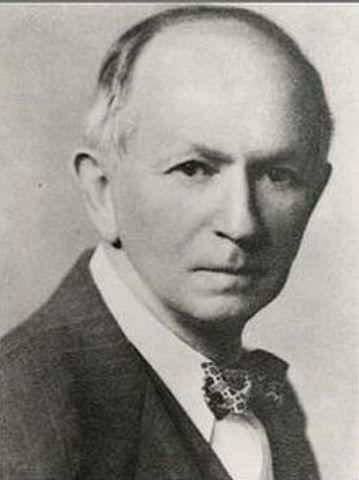 Alfred J. Lodka