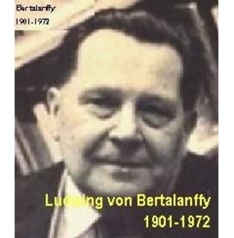 Ludwing Von Bertalanfly