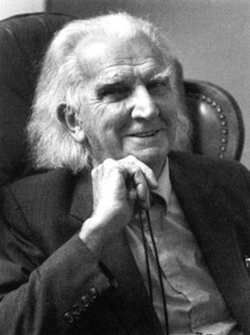 Keneneth E. Boulding