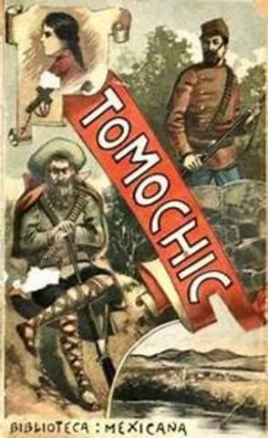 Los Tomochitecos