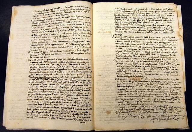 Cópias de manuscritos