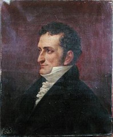 French physician Jean-Marc-Gaspard Itard