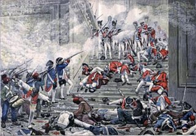 King Louis XVI-Guilty of Treason